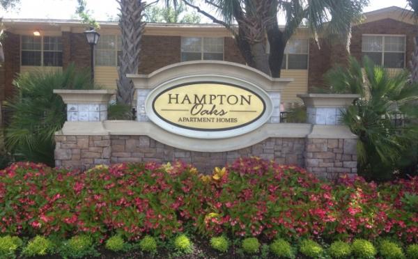Militello Capital Acquires 160-Unit Hampton Oaks in Charleston, South Carolina