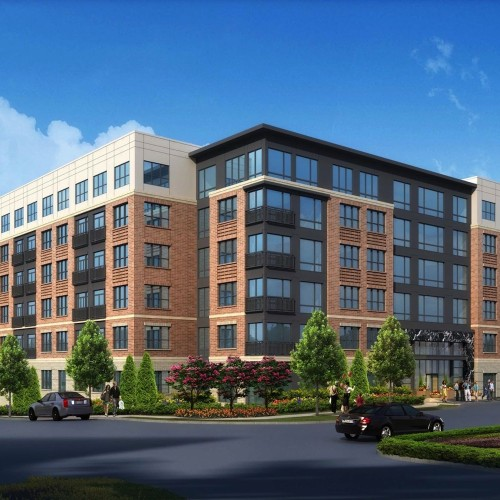 Hanover Company Brings Luxury Apartment Lifestyle to King of Prussia with Latest Development