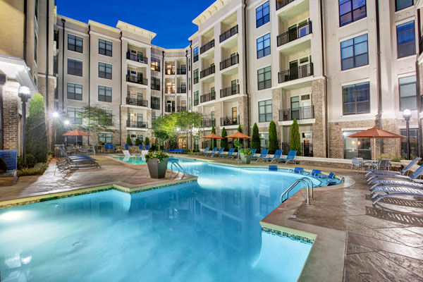 Harbor Group International Acquires 2,300-Unit Portfolio of Eight Multifamily Communities Across The Southeast for $309 Million