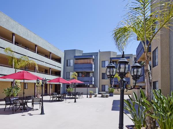 MWest Holdings Acquires Harbor Terrace Apartment Building in Trendy San Pedro Arts District