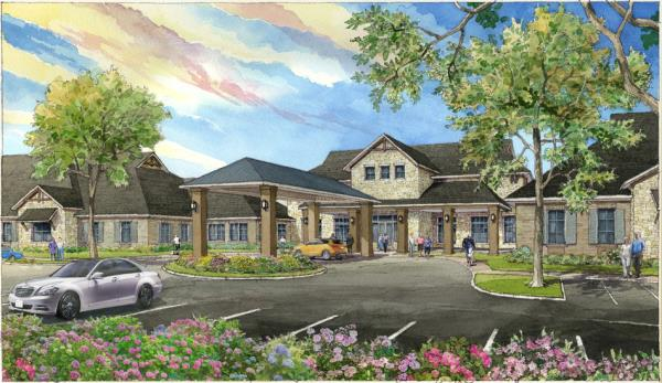Civitas Senior Living and LKP Ventures Announce Development of New Luxury Senior Living Community