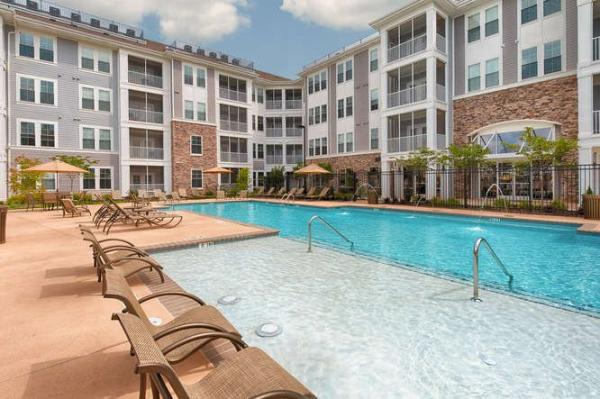 Inland Residential Properties Trust Purchases 206-Unit Multifamily Community in Frederick, Maryland