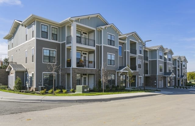 West Shore Adds to Growing Kentucky Portfolio With Acquisition of New 370-Unit Haven on Tucker Apartment Community in Louisville