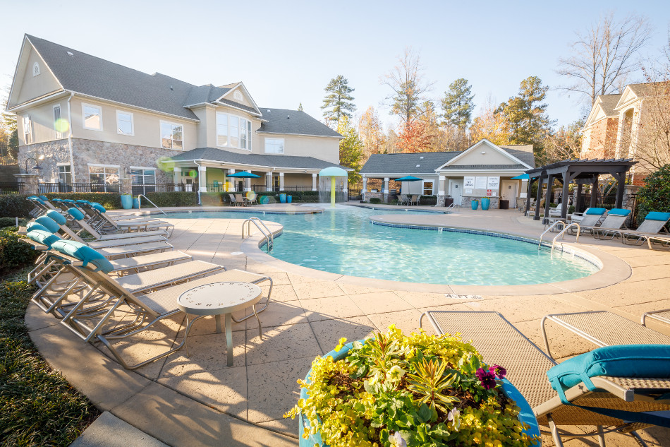 FCP Expands Atlanta Footprint With $116 Million Acquisition of Three Apartment Communities Totaling 808-Units