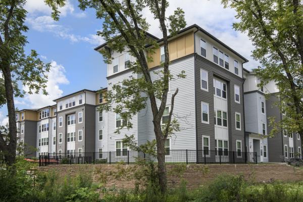 Homestead Development Partners Joint Venture to Develop 252-Unit Luxury Student Housing Community