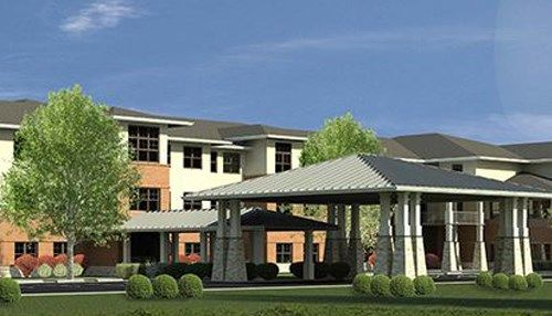 New $23 Million Affordable Senior Living Community in Indianapolis to Host Ribbon-Cutting Ceremony