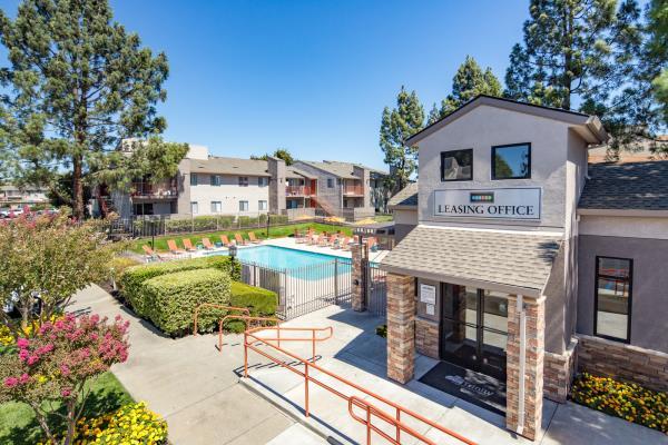 Security Properties Acquires 240-Unit Apartment Community in Suisun City for $42.5 Million