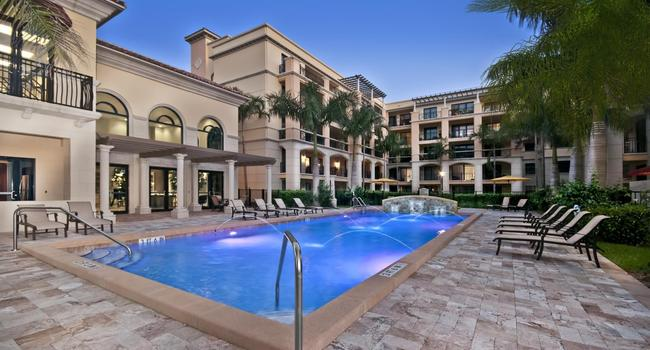 Harbor Group International Acquires 248-Unit The Heritage Luxury Apartment Community for $81 Million in Boca Raton, Florida