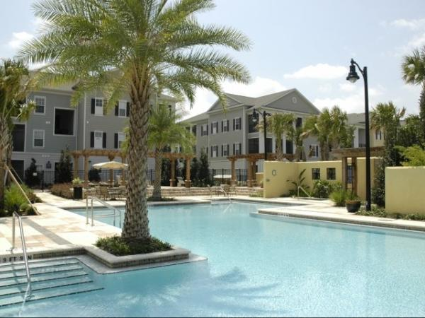 Milestone Apartments REIT Acquires 303-Unit Multifamily Community in Orlando for $40.0 Million