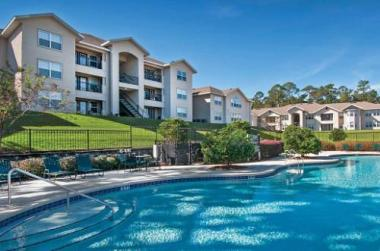 Bascom / Oaktree Joint Venture Acquires 444-Unit Apartment Community in Tallahassee, Florida