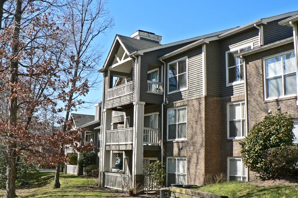 McCann Realty Partners Acquires 294-Unit Hickory Creek Apartments in Richmond, Virginia