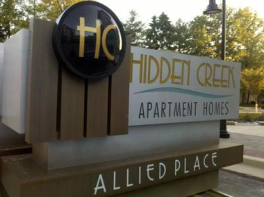 Hidden Creek Commences Leasing in Gaithersburg