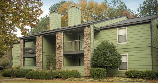 Capital Square 1031 Acquires 160-Unit High Ridge Apartment Community in Athens, Georgia