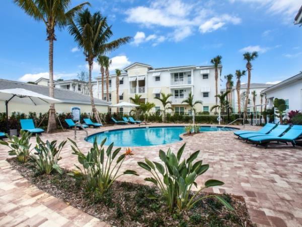 American Landmark Acquires 184-Unit Multifamily Community in Boynton Beach, Florida