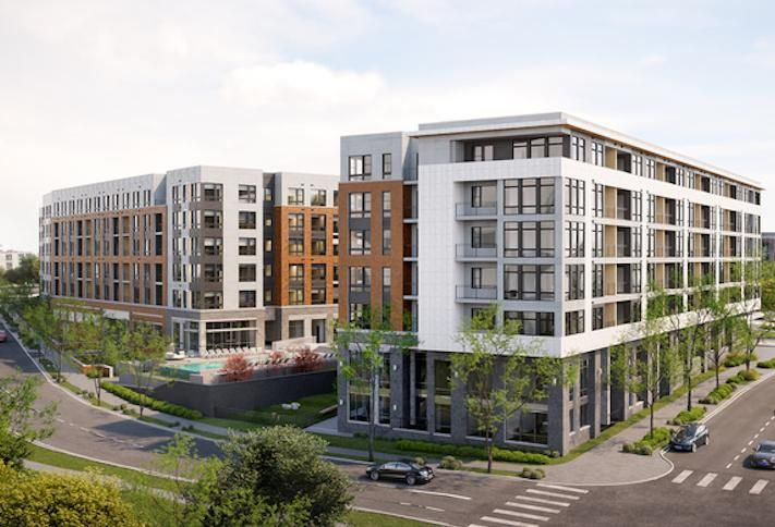 PointOne Holdings and The NRP Group Announce Development of 390-Unit Multifamily Community in Tysons Corner, Virginia