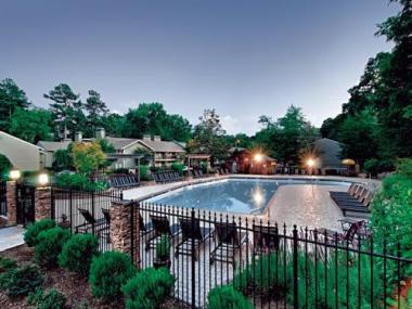 Houston Based Orion Real Estate Services Expands Property Management Portfolio to Atlanta Market