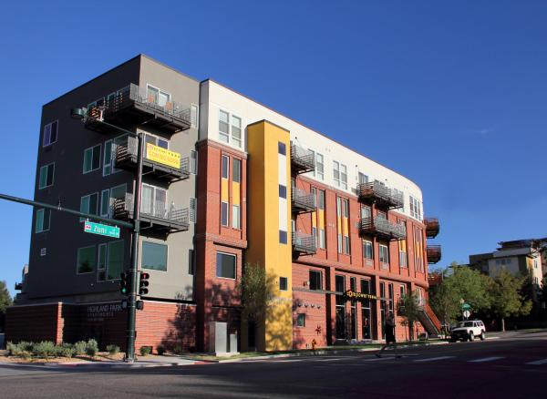 Dwight Capital Funds $41.5 Million of HUD Loans for Three Multifamily Communities