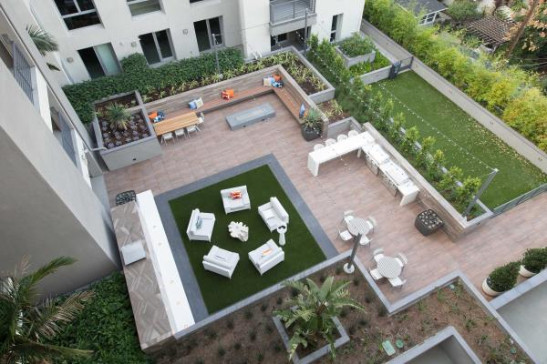 New Development Adds Luxury Boutique Apartment Homes to Vibrant Hollywood Neighborhood