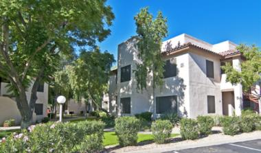Bascom Continues Arizona Buying Spree with Purchase of 272-Unit The Highlands Apartments