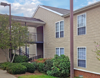 Militello Capital Acquires 180-Unit Hillwood Pointe Apartment Community in Nashville, Tennessee