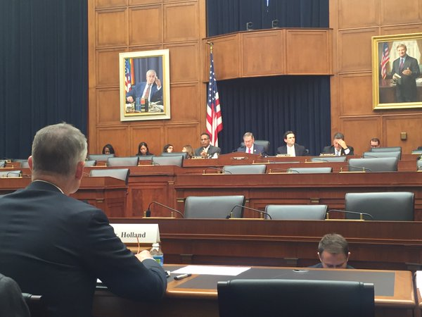 Holland Partners CEO Delivers Message to Capitol Hill on Growing Demand for Affordable Housing