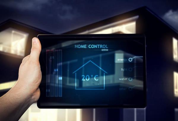 Smart Home Tech Has Drawn Big Players Such as Google and Samsung According to Lux Research Report