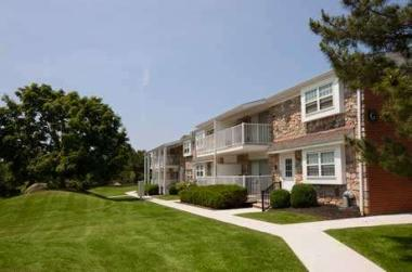 Home Properties' New Jersey Apartment Communities Recognized for Excellence by NJAA