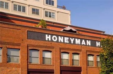 Security Properties Buys Honeyman Lofts Building