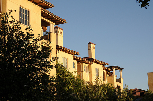 The S&P CoreLogic Case-Shiller National Index Shows Home Prices Continue to Rise