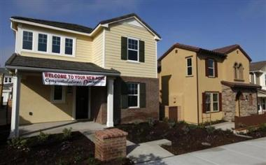 CoreLogic Home Price Index Rises by 10.2 Percent Year Over Year in February, Biggest Increase in 7 Years