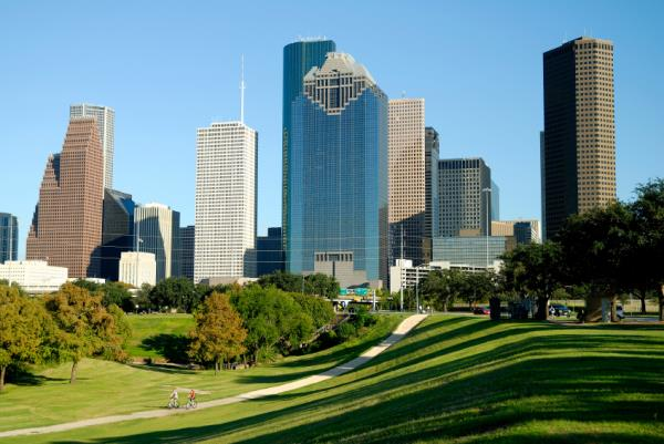 Census Bureau Reports that Five of the Nation's Eleven Fastest-Growing Cities are in Texas