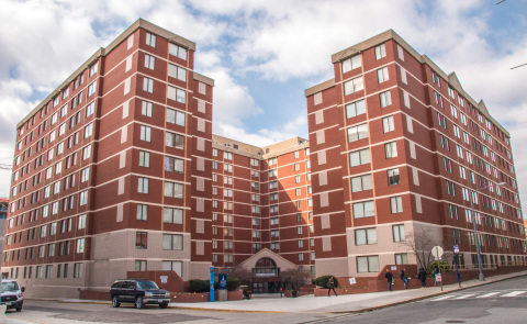 Corvias Expands Historic Public-Private Partnership with Howard University Student Housing Project