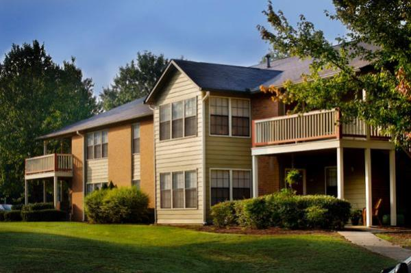 Admiral Capital and McCann Realty Partners Form JV to Acquire Howell Bridge Apartments in Atlanta