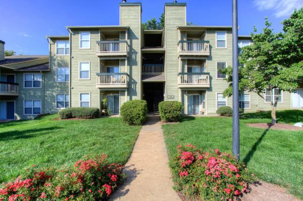 Hamilton Zanze Enters Virginia Market with Acquisition of Three Apartment Communities Totaling 600-Units