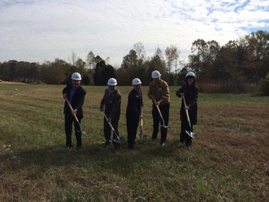 The Sterling Group Breaks Ground on $31.4 Million Upscale Apartment Community in Southeast