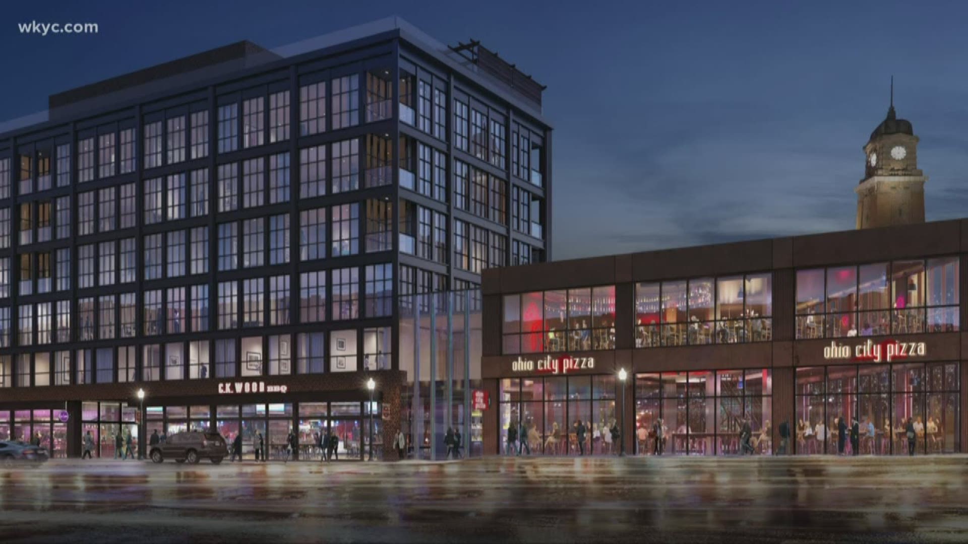 TSB Capital Advisors Arranges Financing for Innovative New 298-Unit Mixed-Use Development in Cleveland's Ohio City