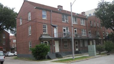 U.S. Bank Closes on Financing for Historic Iberville Affordable Housing Redevelopment in New Orleans