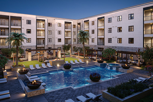 Drever Breaks Ground on 257-Unit Luxury Active Adult Community at Shadow Creek Ranch in Pearland, Texas