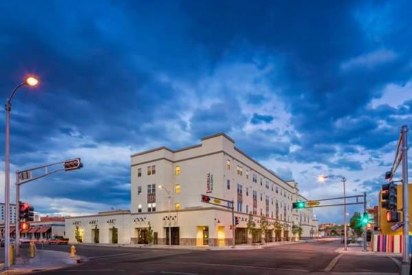 Top Officials to Attend Grand Opening of The Imperial Building Apartments in Downtown Albuquerque