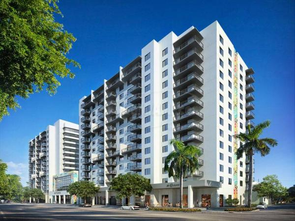 The Astor Companies Breaks Ground New 320-Unit Residential Tower in the Heart of Miami