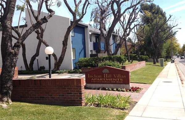 StarPoint Properties Acquires off Market Multifamily Community in Claremont for $15.75 Million