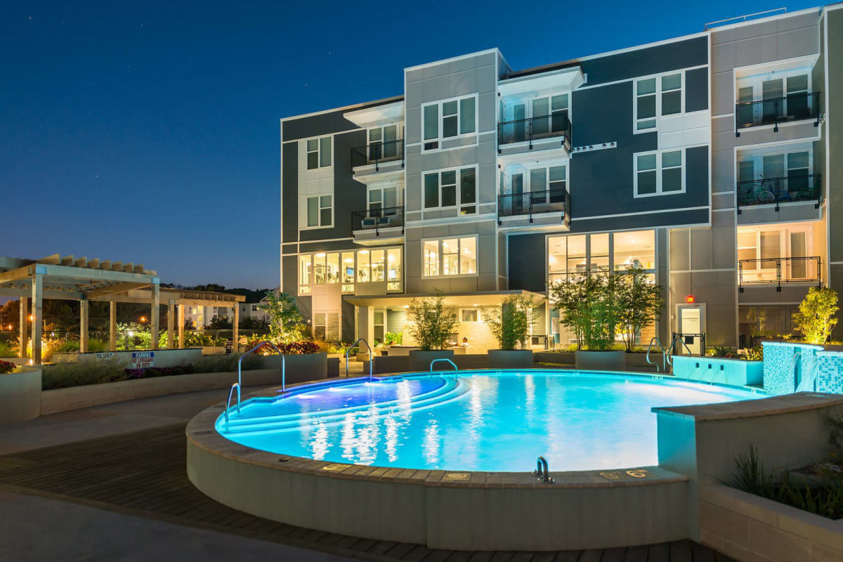 Mission Rock Expands Management Portfolio with 258-Unit  Indigo 19 Apartment Community in Virginia Beach, Virginia