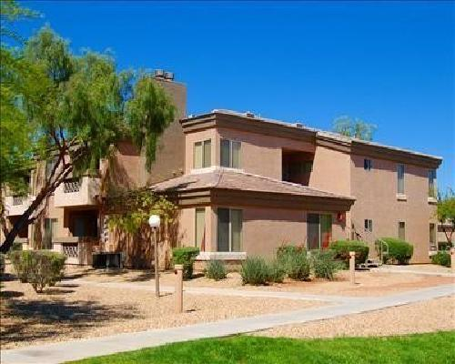 Bascom/Oaktree Venture Closes 408-Unit Luxury Apartment Community in Glendale, Arizona
