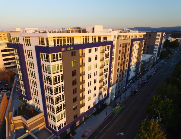 Aimco Celebrates Grand Opening of 463-Unit Indigo Apartment Homes in Redwood City