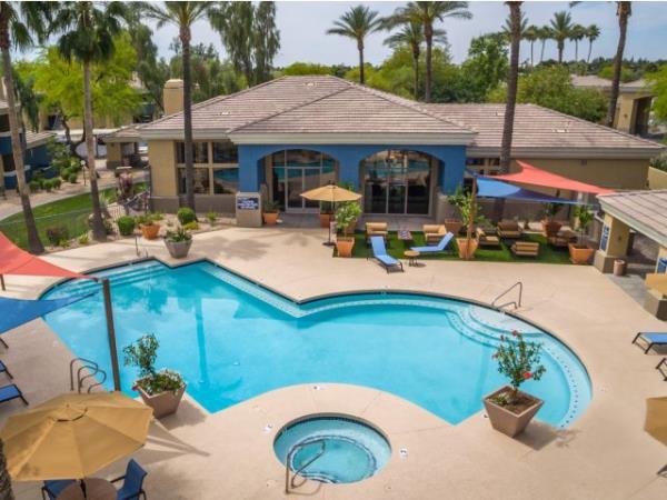 Bascom Arizona Ventures Sells 408-Unit Luxury Multifamily Community for $55.2 Million in Glendale