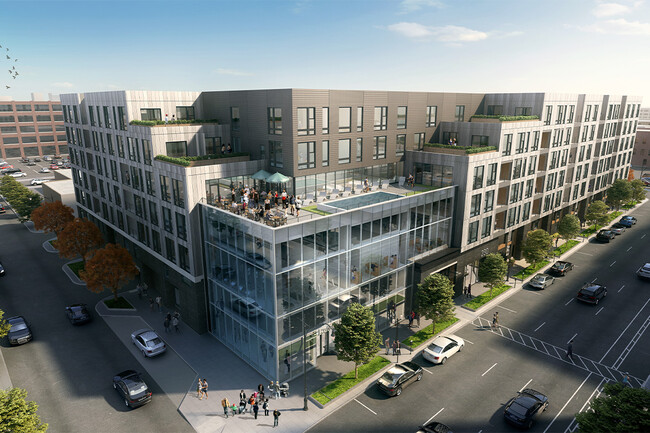 Charles Street Development Prepares for First Move-Ins at 236-Unit Luxury Apartment Community in Downtown Columbus, Ohio