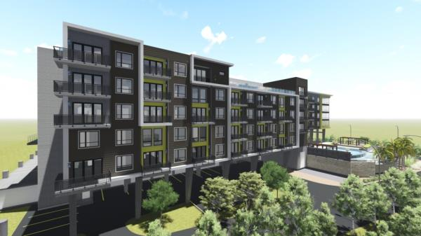San Antonio's Apartment Scene Debuts Intuitive Living with Launch of Infinity at the RIM Apartments