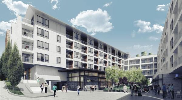 TriBridge Residential and Coro Realty Acquire Luxury Apartment Community in Trendy Inman Park
