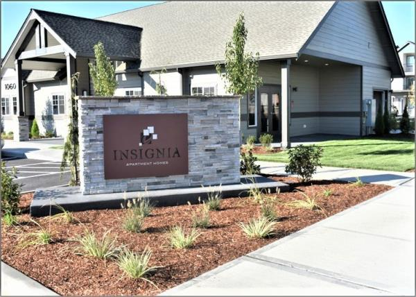 Security Properties Acquires 162-Unit Insignia Apartments in Puget Sound Market for $29.5 Million