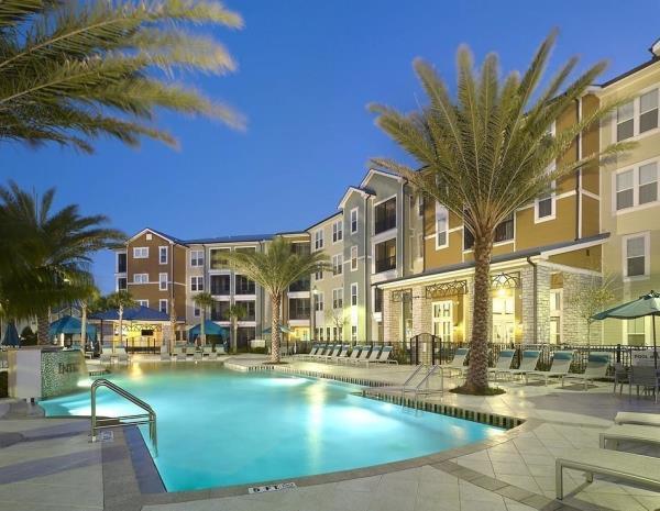 The Praedium Group Acquires Integra Cove Apartment Community in Orlando for $60.4 Million